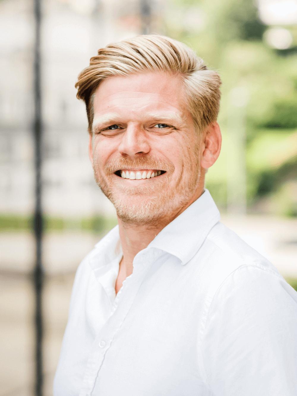 Martin Wik Sætre